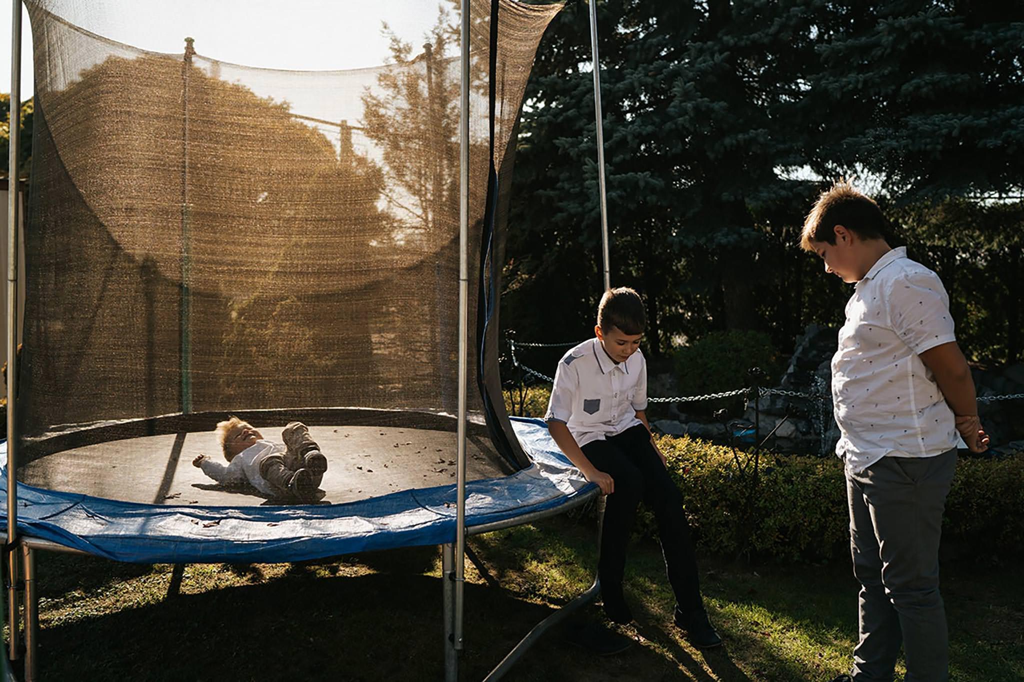 023 fotograf na chrzest tarnow zdjecia z chrztu swietego Tarnow