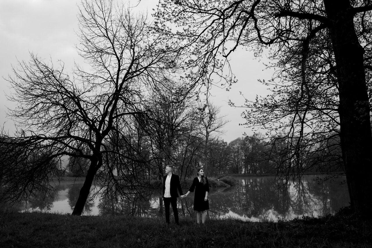 030 Narzeczenska sesja wiosenna fotograf slubny tarnow