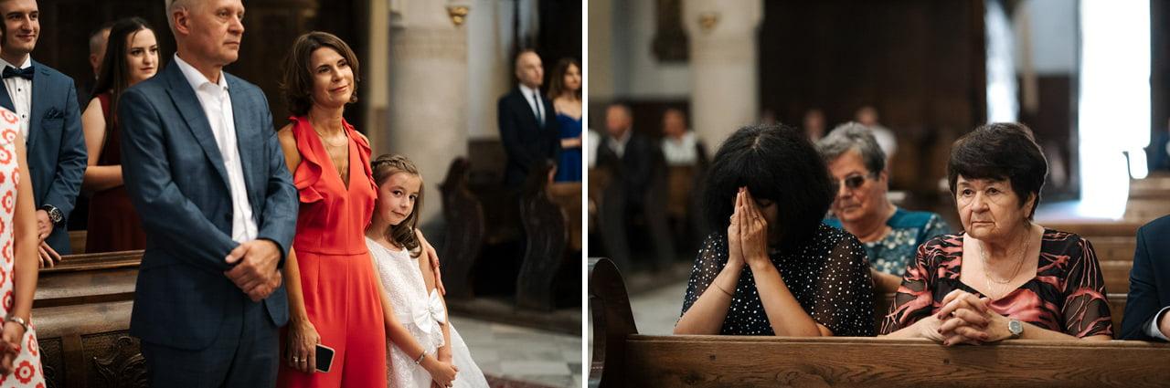 fotograf slubny tarnow katedra 19