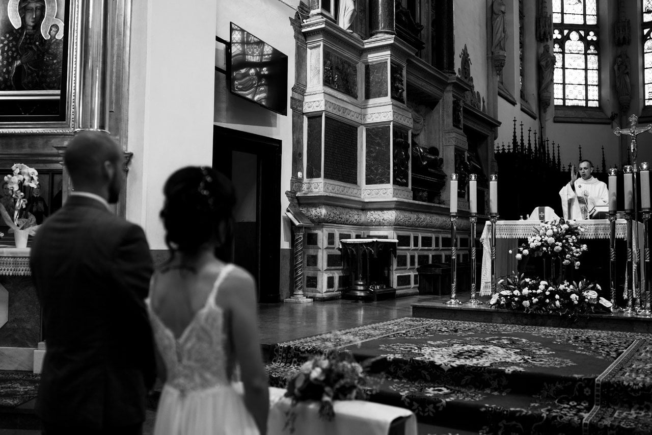 fotograf slubny tarnow katedra 25
