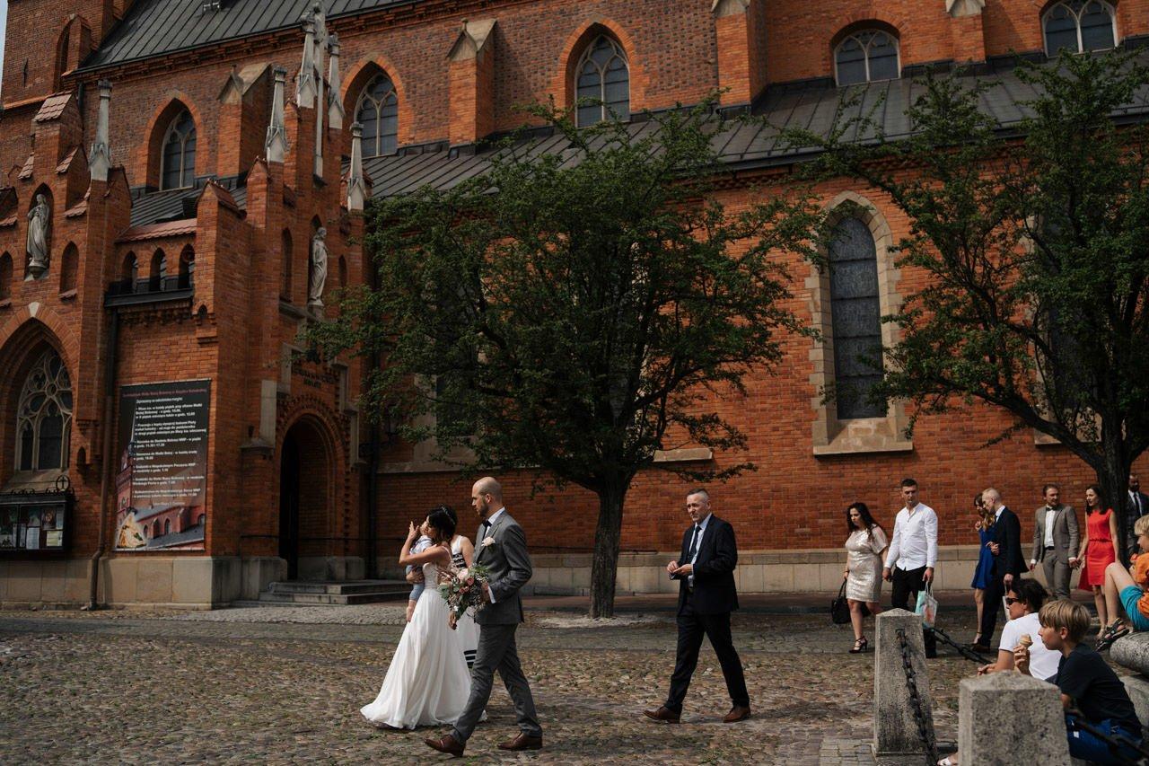 fotograf slubny tarnow katedra 27